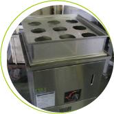 豆腐・豆乳製造機器(中古機器)