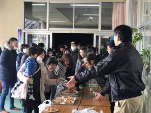 上越教育大学野口教授による食育セミナー